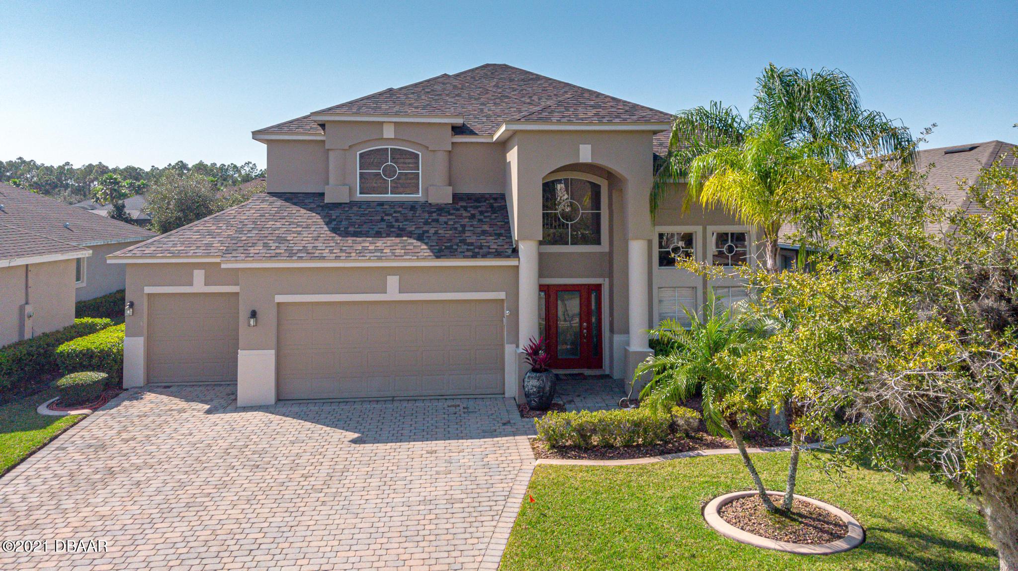 Photo of 316 Wentworth Avenue, Daytona Beach, FL 32124