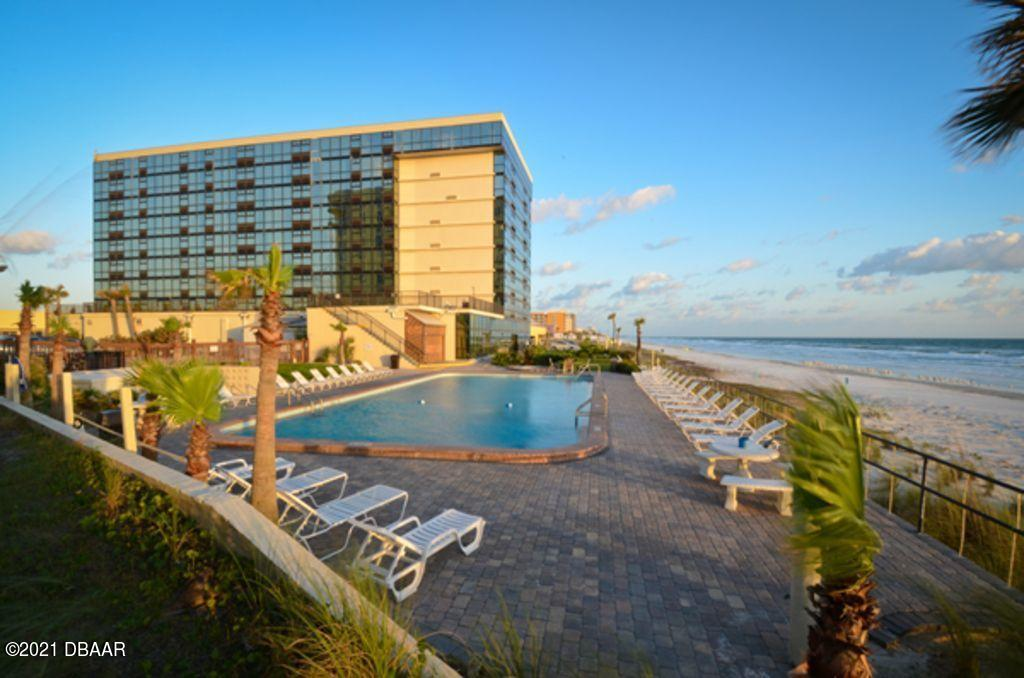 Photo of 1909 S Atlantic Avenue #803 & 804, Daytona Beach Shores, FL 32118