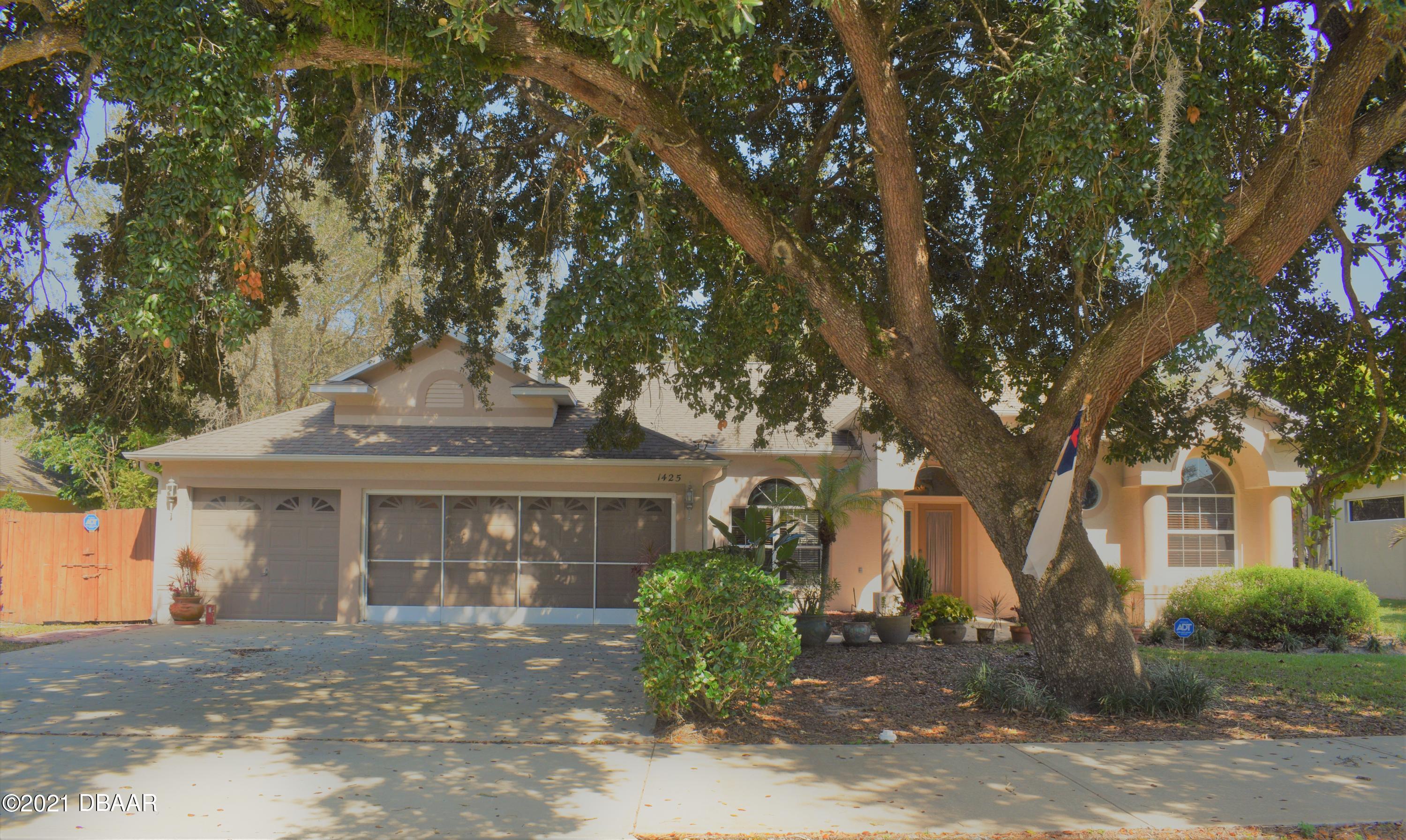 Photo of 1425 Richel Drive, Port Orange, FL 32129