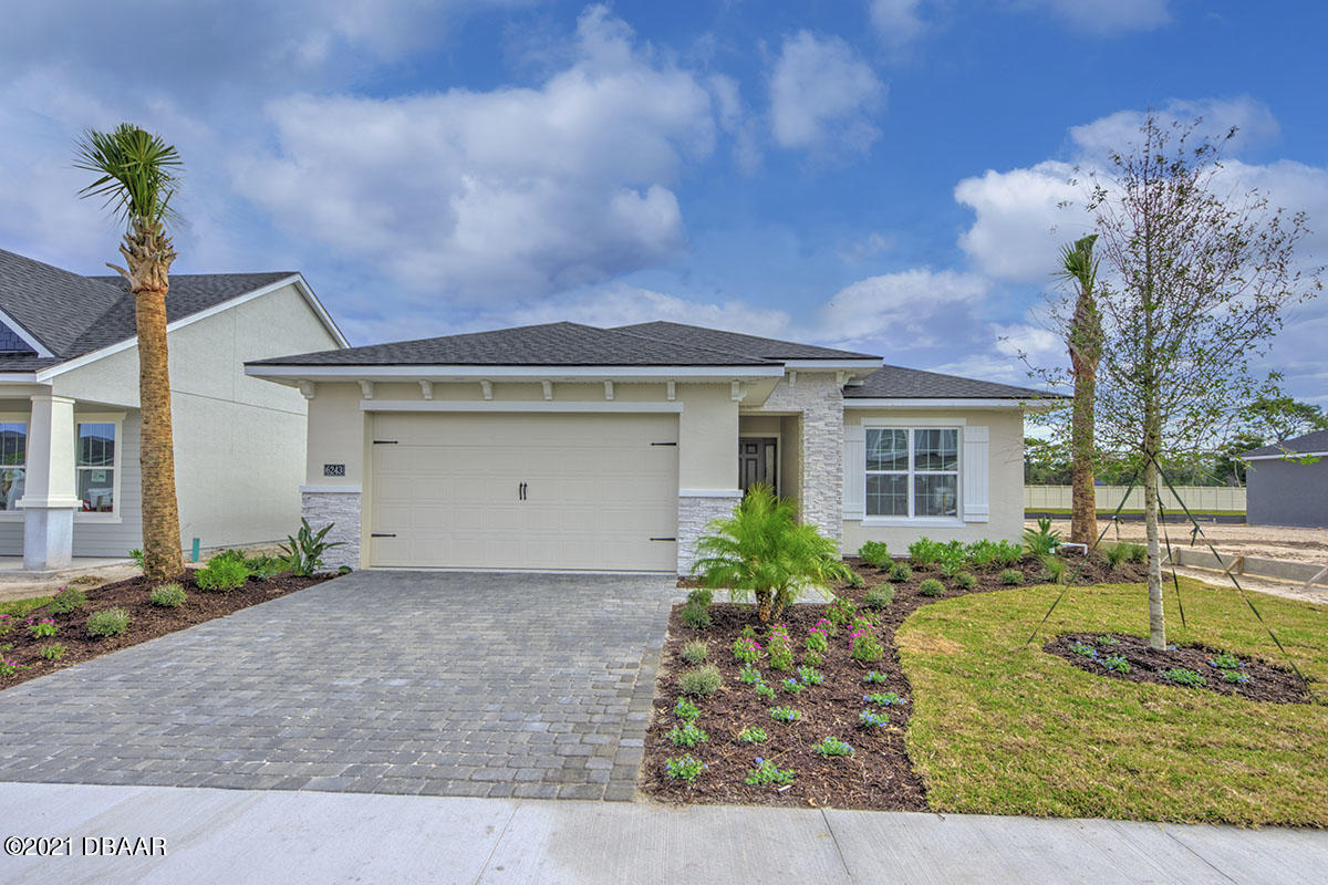 Photo of 6243 Woodhaven Village Drive, Port Orange, FL 32128