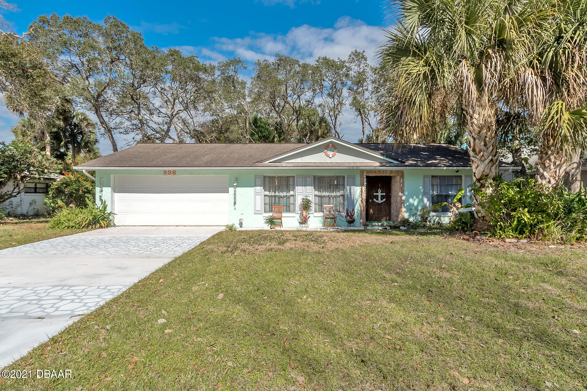 Details for 936 Northbrook Drive, Ormond Beach, FL 32174