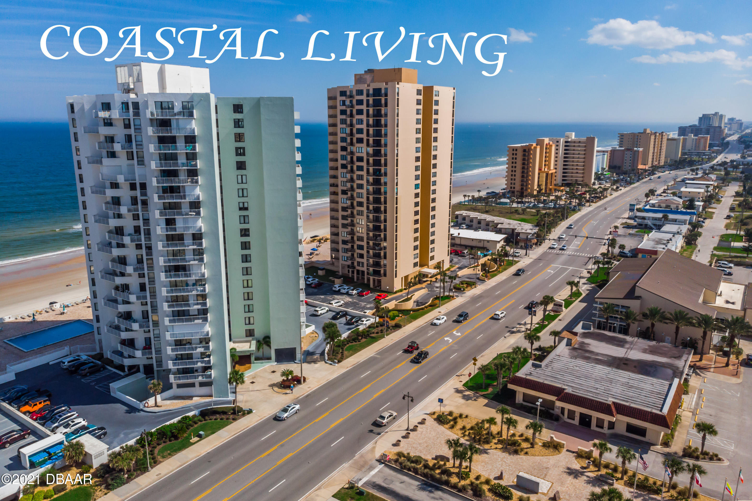 Photo of 3047 S Atlantic Avenue #201, Daytona Beach Shores, FL 32118