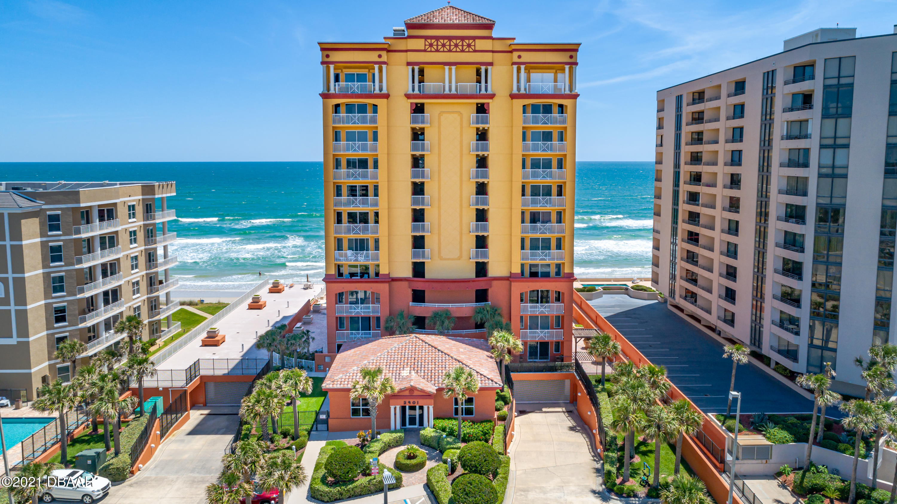 Photo of 2901 S Atlantic Avenue #603, Daytona Beach Shores, FL 32118