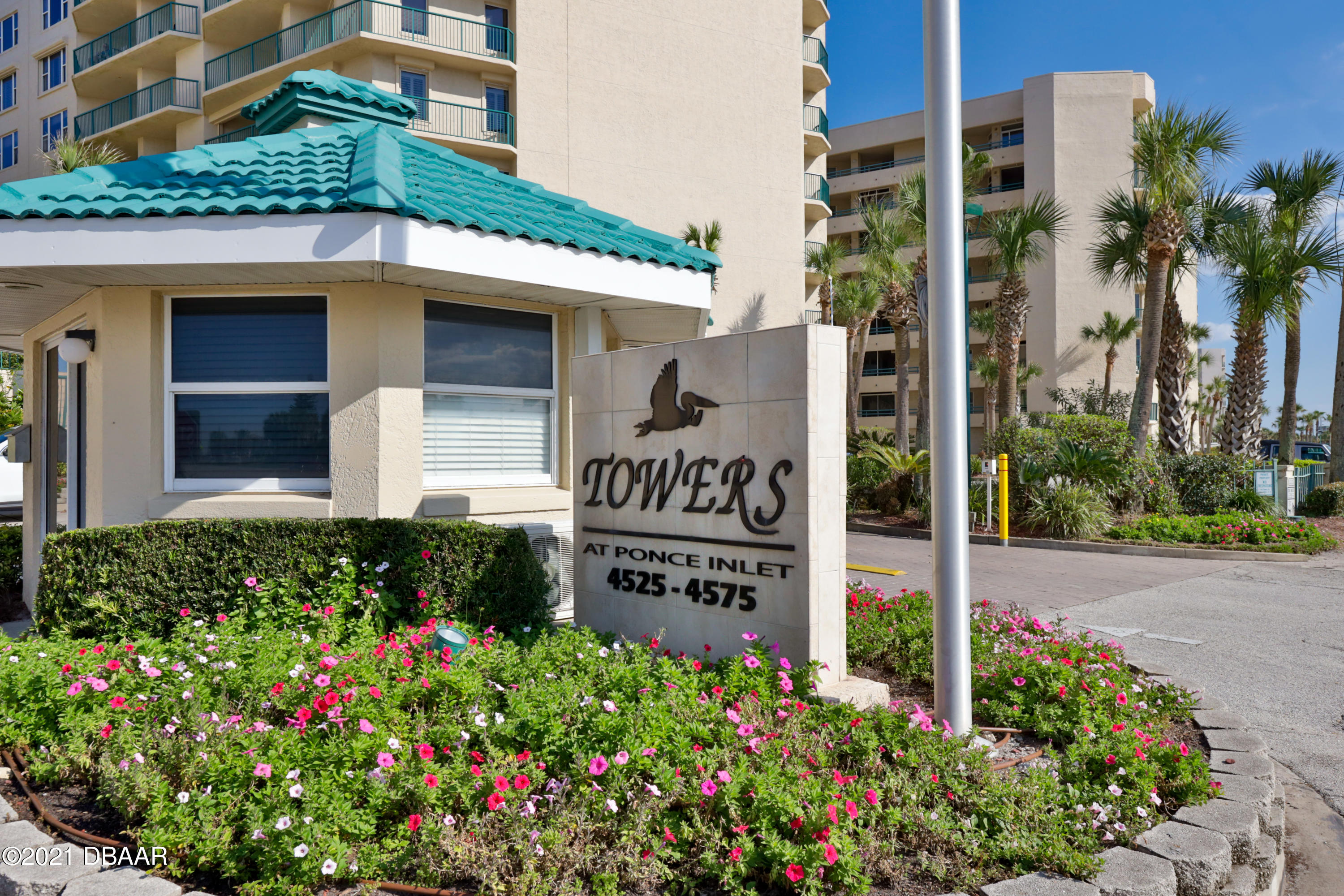 Photo of 4555 S Atlantic Avenue #4101, Ponce Inlet, FL 32127