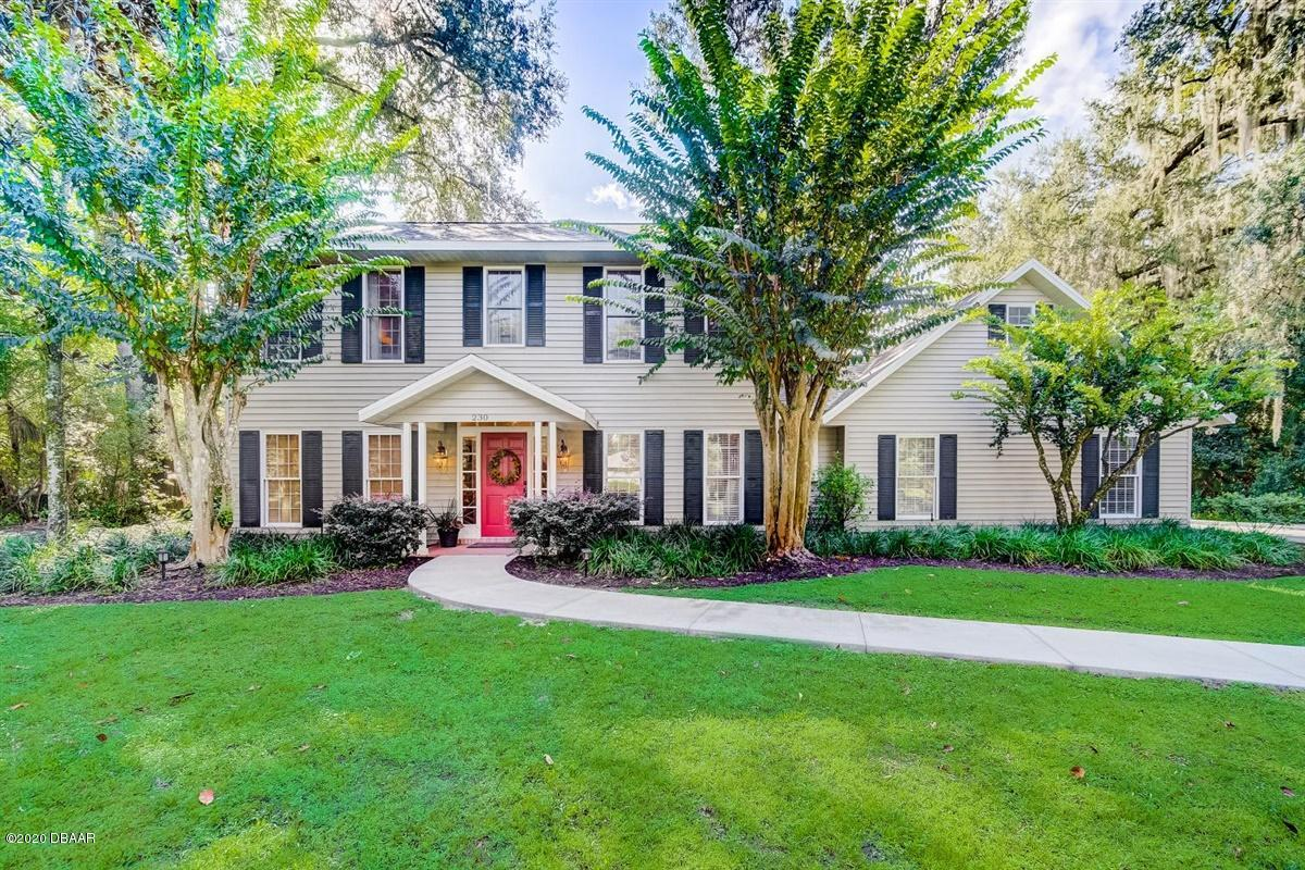 Photo of 230 Crooked Tree Trail, DeLand, FL 32724