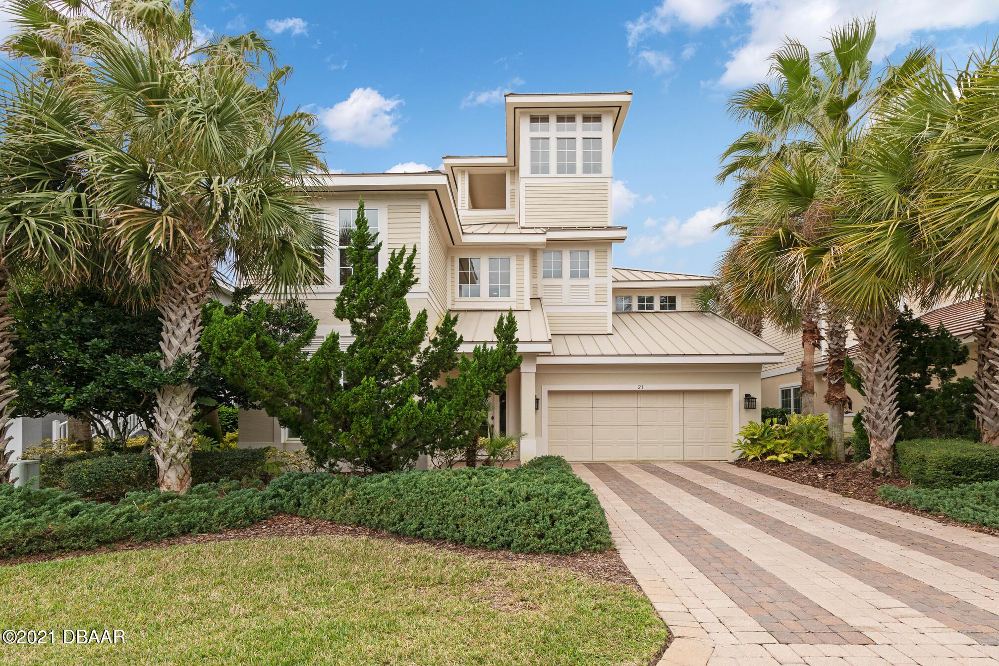 Photo of 21 Cinnamon Beach Way, Palm Coast, FL 32137