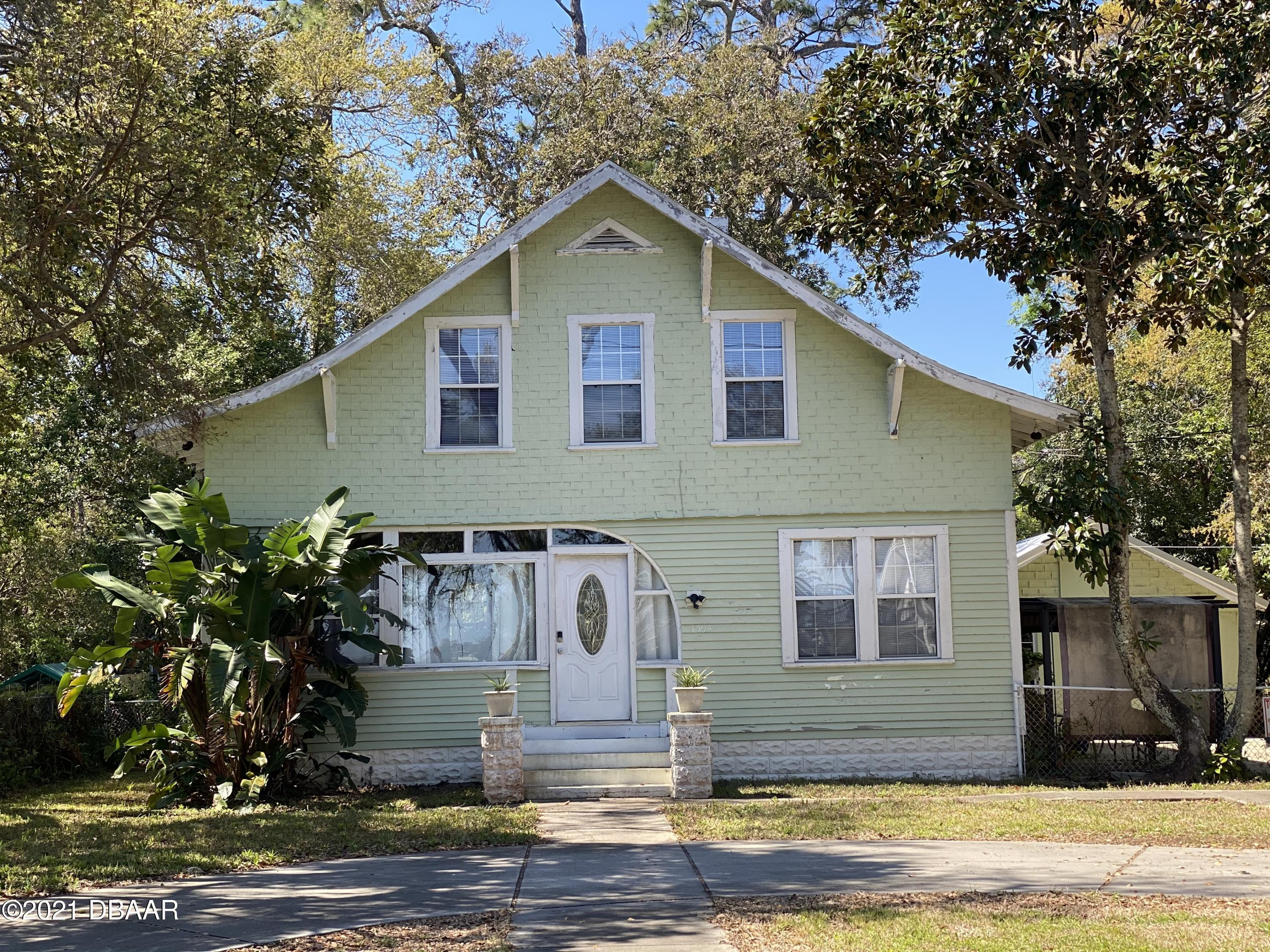 Photo of 1594 Riverside Drive, Holly Hill, FL 32117