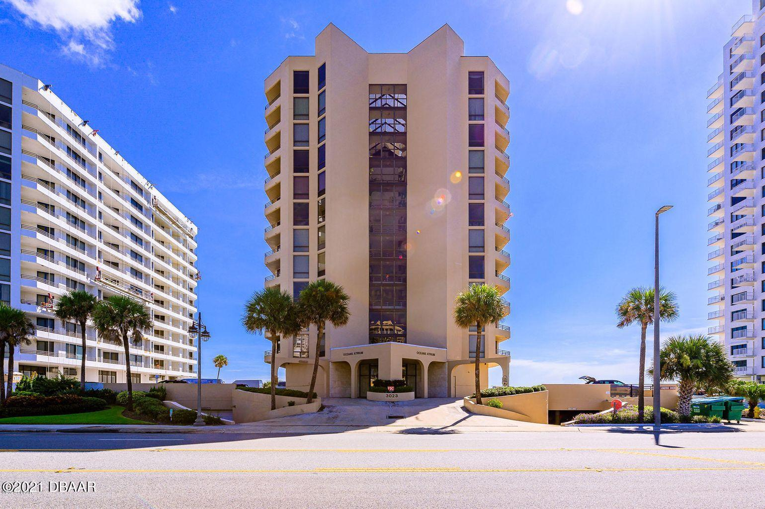 Photo of 3023 S ATLANTIC Avenue #501, Daytona Beach Shores, FL 32118