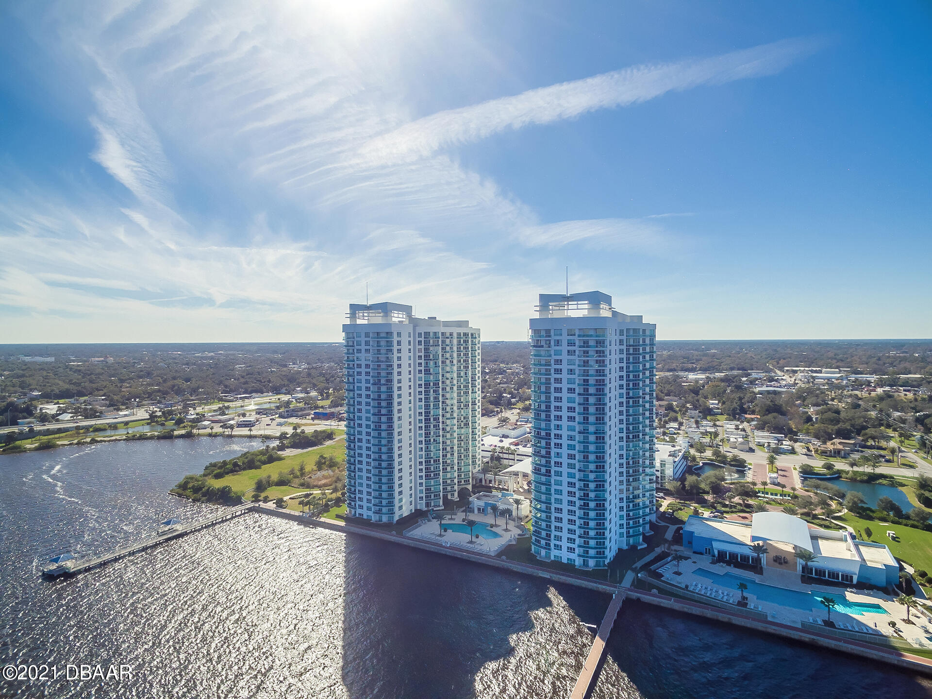 Photo of 241 Riverside Drive #2602, Holly Hill, FL 32117
