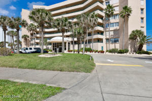 4651 S Atlantic Avenue, 7010, Ponce Inlet, FL 32127