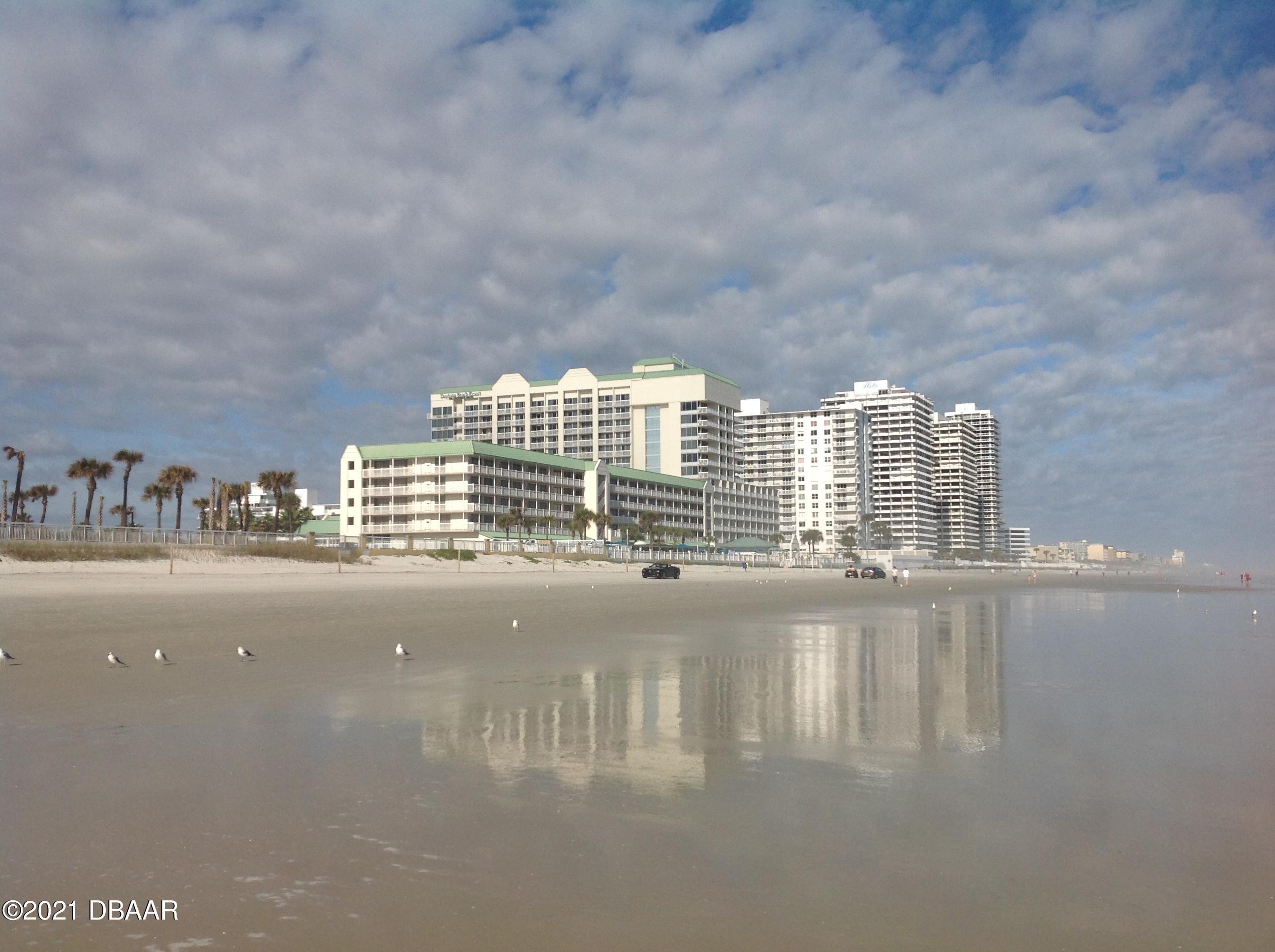 Details for 2700 Atlantic Avenue 404, Daytona Beach, FL 32118