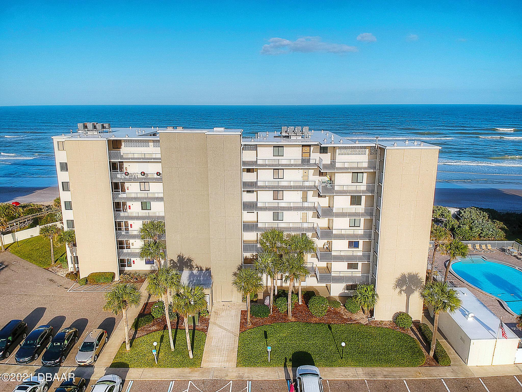 Photo of 5301 S Atlantic Avenue #410, New Smyrna Beach, FL 32169