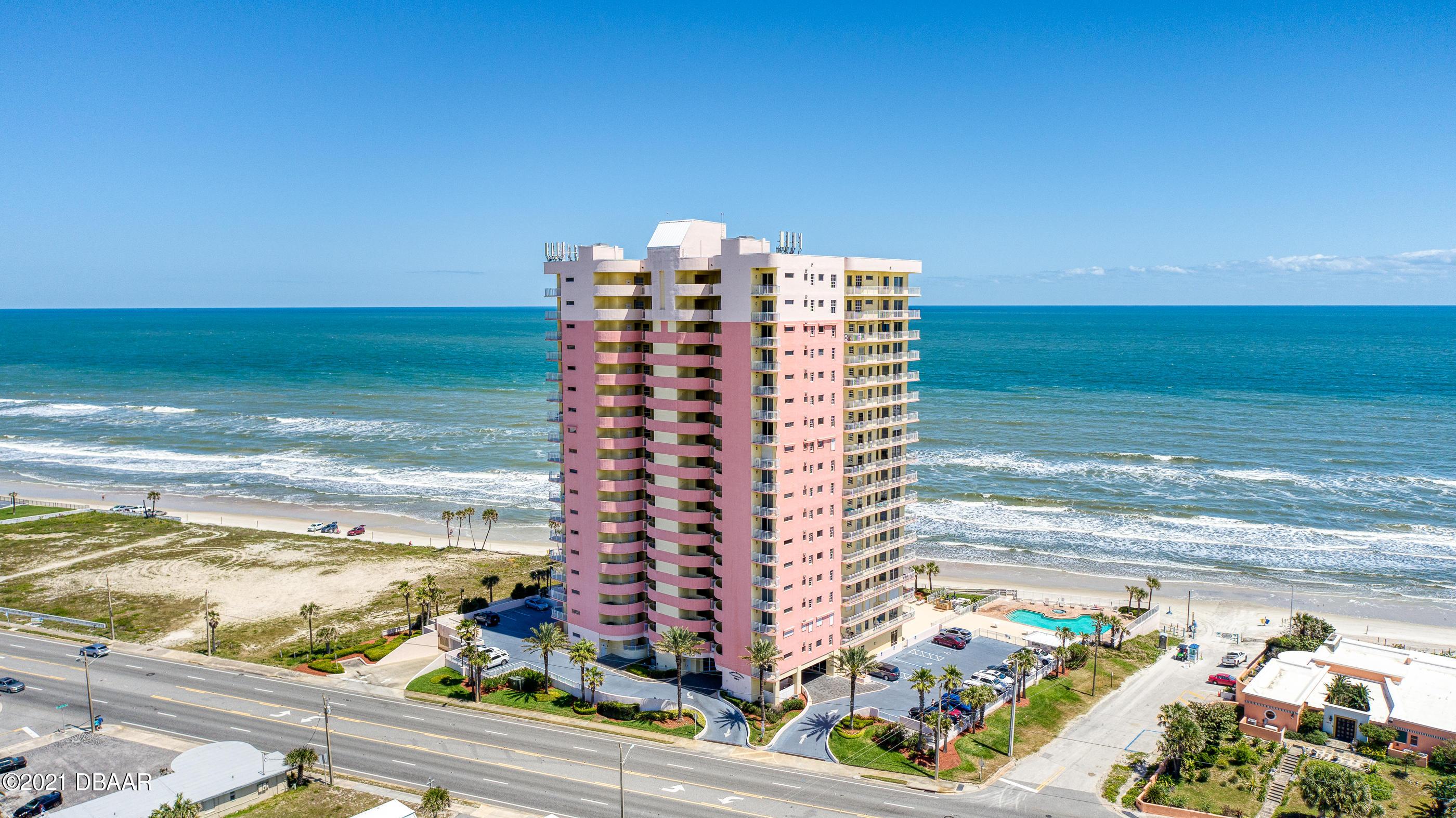 Photo of 1900 N Atlantic Avenue #1801, Daytona Beach, FL 32118