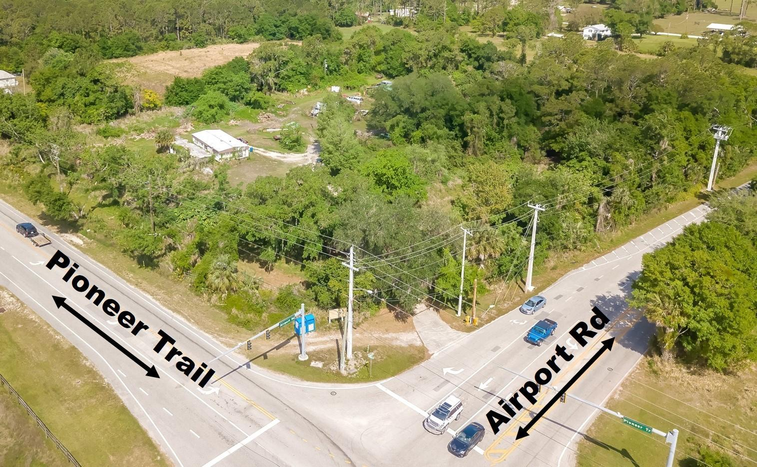 Listing Details for 652 Airport Road, New Smyrna Beach, FL 32168
