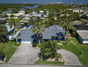 104 Anchor Drive, Ponce Inlet, FL 32127