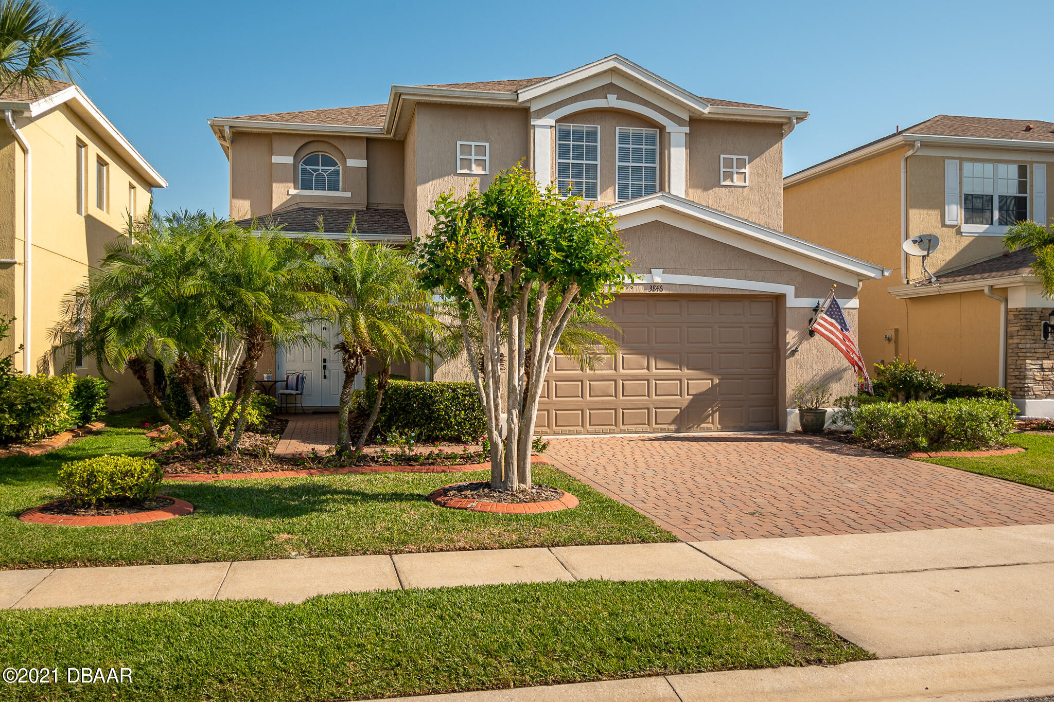 Photo of 3846 Calliope Avenue, Port Orange, FL 32129