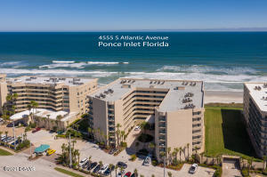 4555 S Atlantic Avenue, 4307, Ponce Inlet, FL 32127
