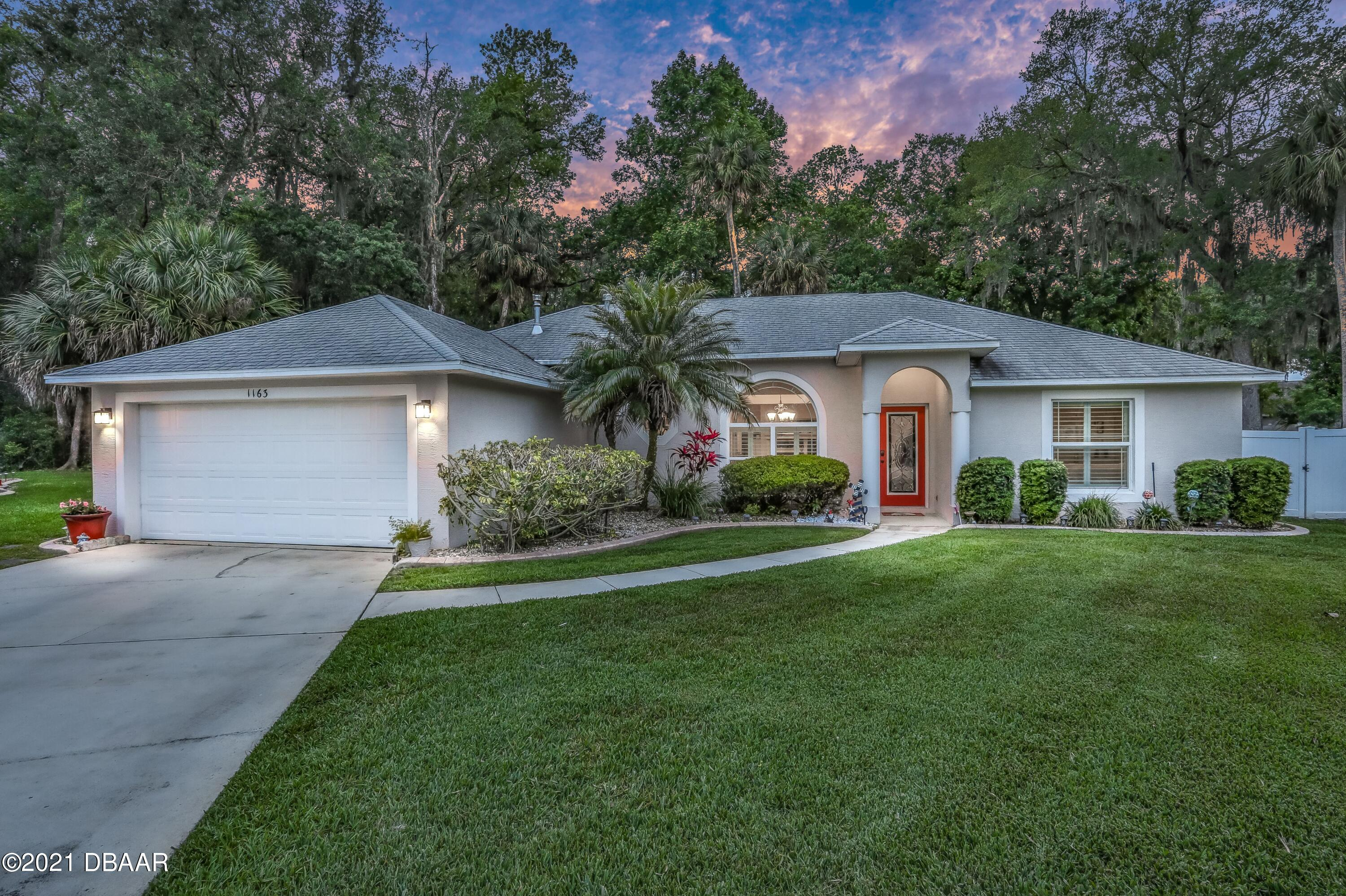 Photo of 1163 Silver Creek Run, Port Orange, FL 32129
