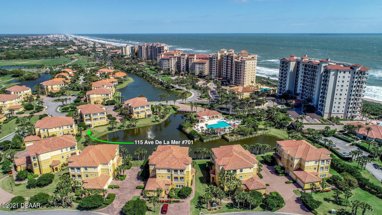 Photo of 115 Avenue De La Mer #701, Palm Coast, FL 32137
