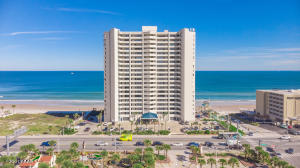 3425 S Atlantic Avenue, 605, Daytona Beach Shores, FL 32118