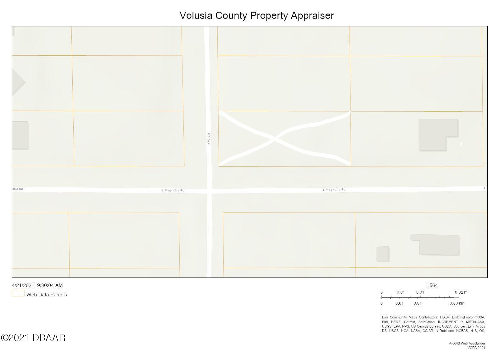 Details for 0 7th Avenue, DeLand, FL 32724