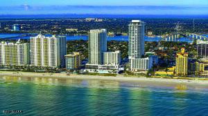 Details for 500 Atlantic Avenue 15-b, Daytona Beach, FL 32118