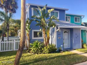 4001 Saxon Drive, New Smyrna Beach, FL 32169