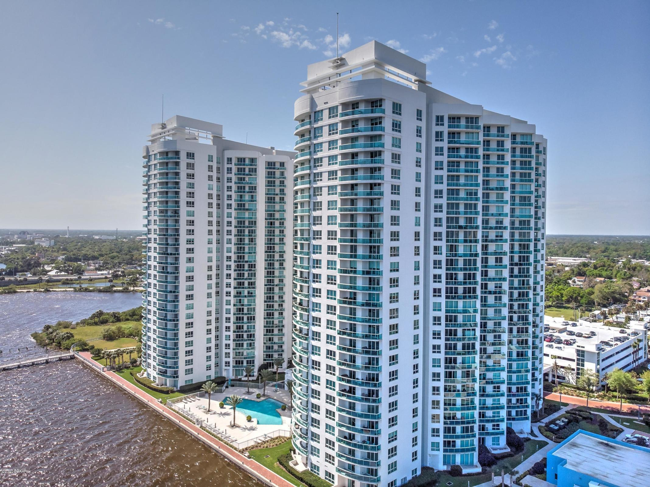 Details for 231 Riverside Drive 1706-1, Holly Hill, FL 32117