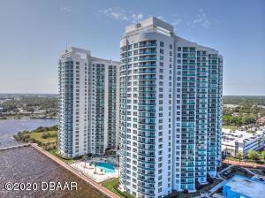 231 Riverside Drive, 1706-1, Holly Hill, FL 32117