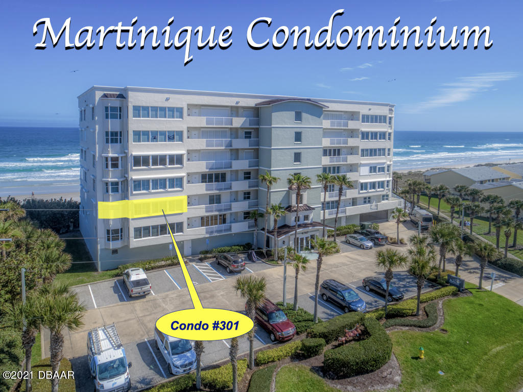 Photo of 4767 S Atlantic Avenue #301, Ponce Inlet, FL 32127