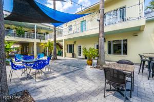 362 Flagler Avenue, New Smyrna Beach, FL 32169