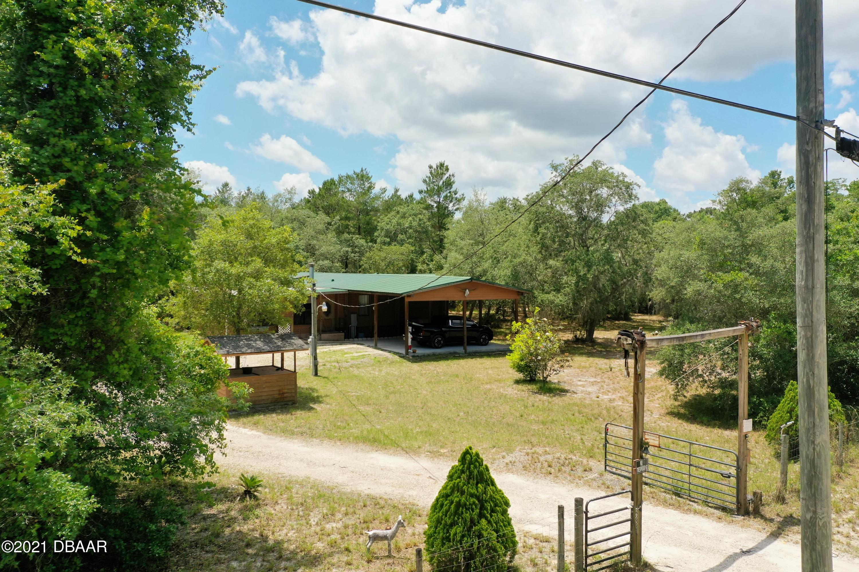 425 Cherokee Oak Trail