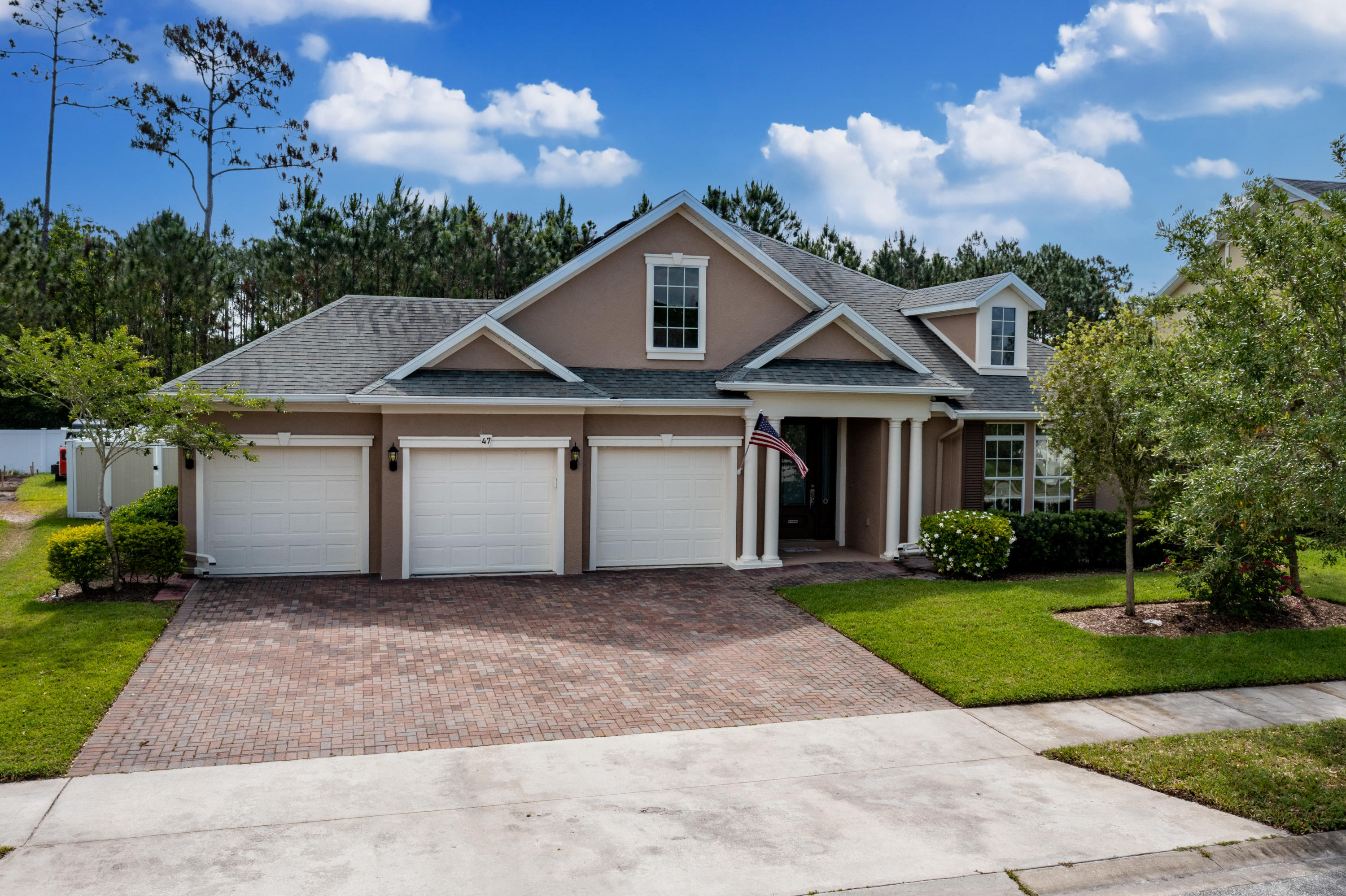 Details for 47 Herringbone Way 1412309002, Ormond Beach, FL 32174