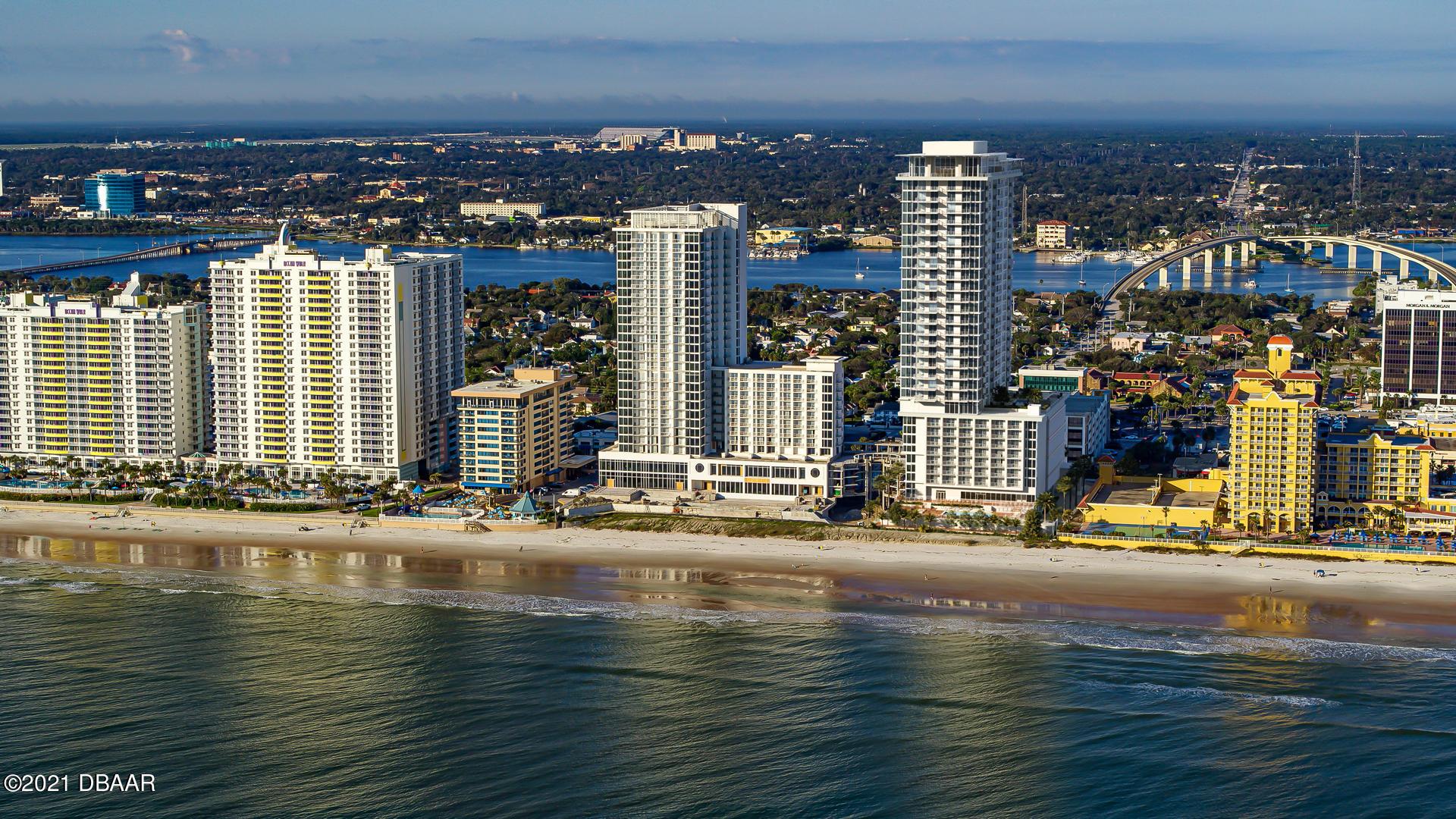 Details for 500 Atlantic Avenue 12-f, Daytona Beach, FL 32118
