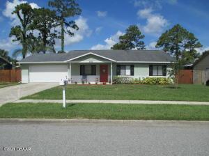 5822 Westport Drive, Port Orange, FL 32127