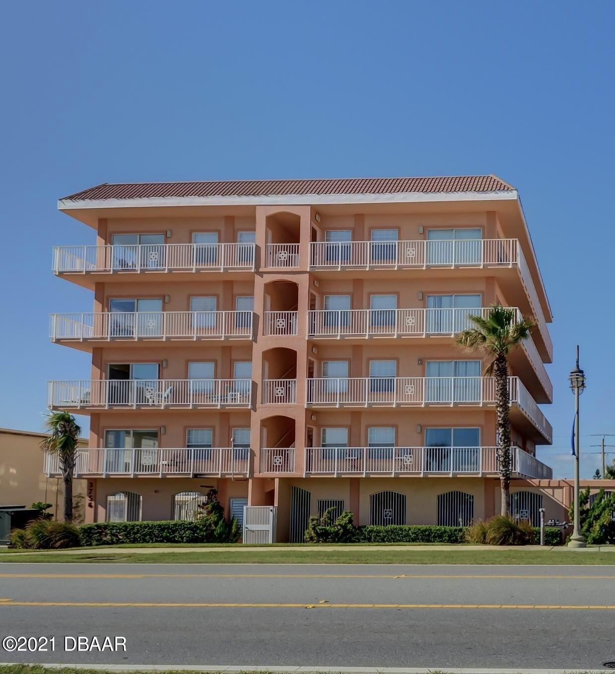 Details for 3756 Atlantic Avenue 303, Daytona Beach Shores, FL 32118