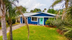 804 Hope Avenue, New Smyrna Beach, FL 32169