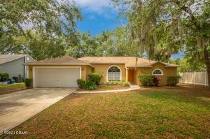 6109 Palmas Drive, Port Orange, FL 32127