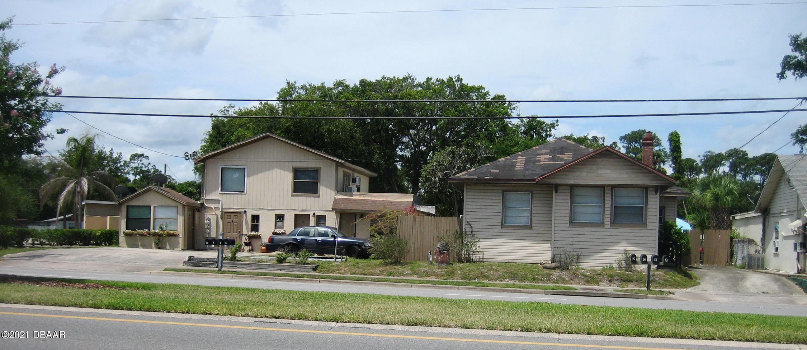 Details for 5038 Ridgewood Avenue, Port Orange, FL 32127
