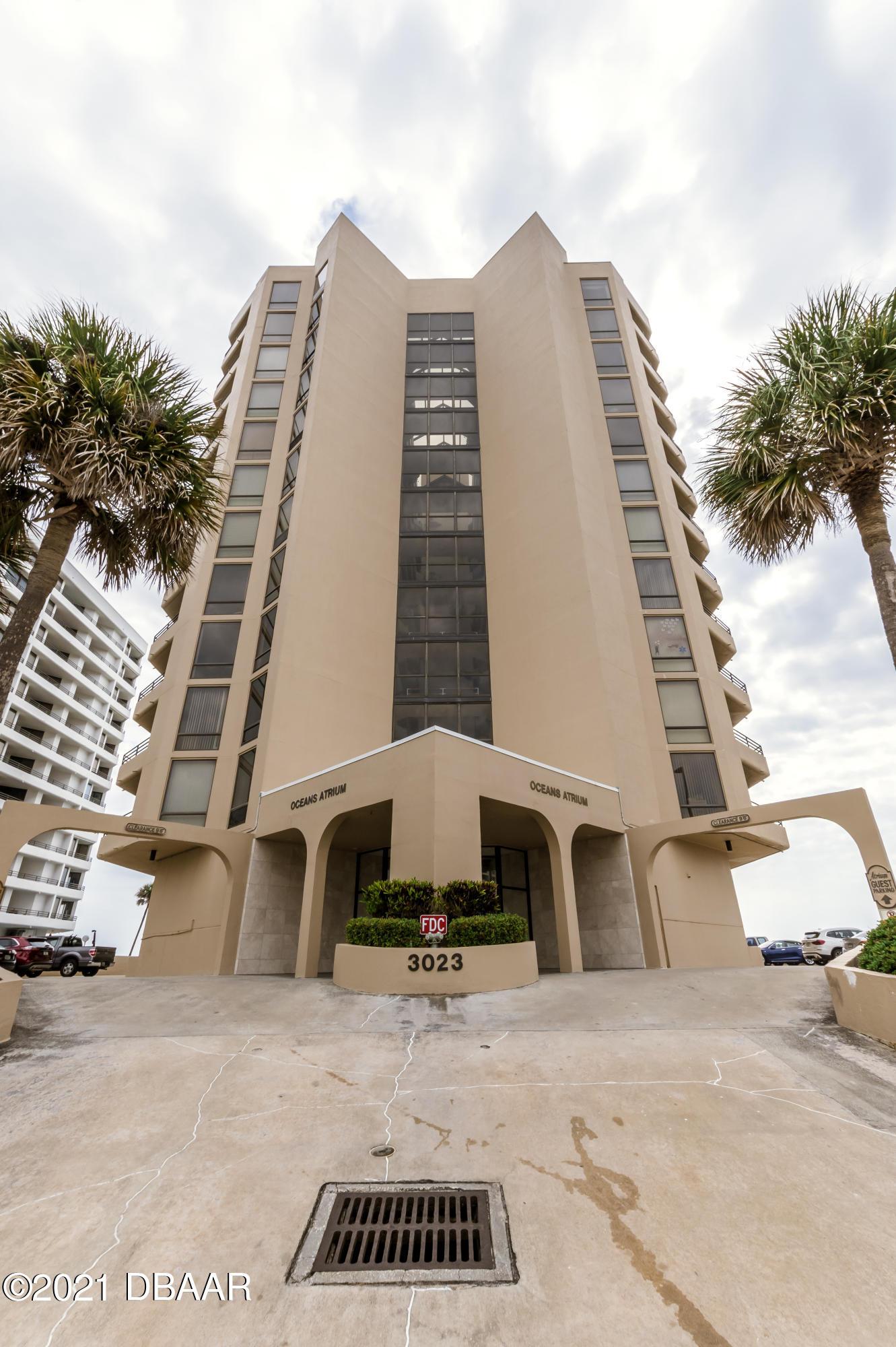 Details for 3023 Atlantic Avenue 5070, Daytona Beach Shores, FL 32118