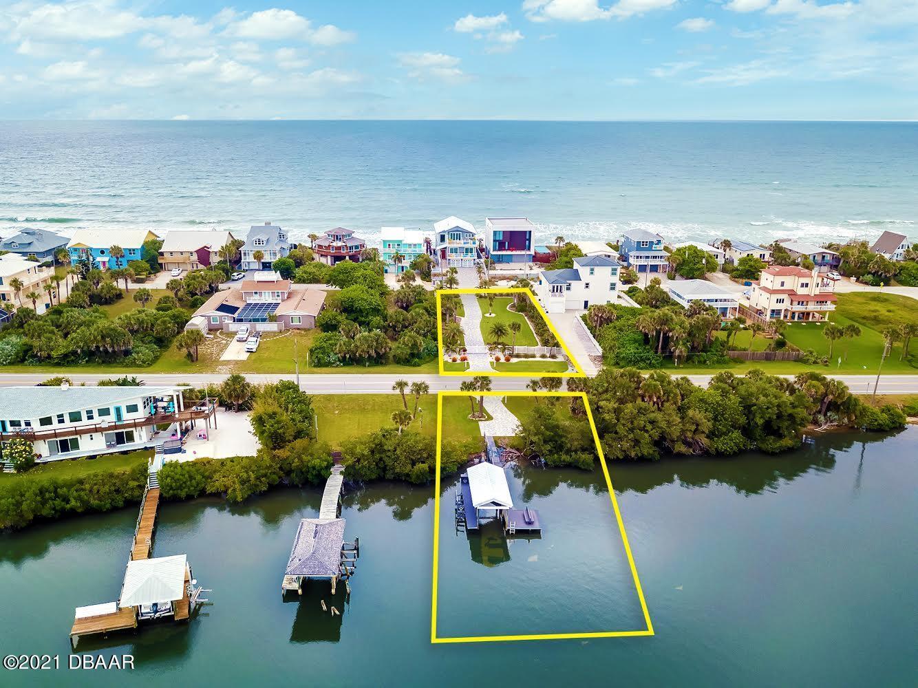 Details for 7080 Atlantic Avenue, New Smyrna Beach, FL 32169