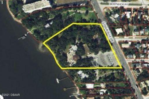 Details for 1402 Peninsula Drive, Daytona Beach, FL 32118