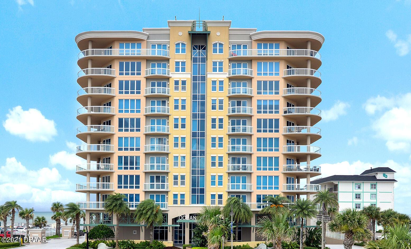 Photo of 3703 S Atlantic Avenue #1001, Daytona Beach Shores, FL 32118