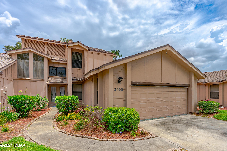 2002 Teakwood Lane, Port Orange, FL 32128