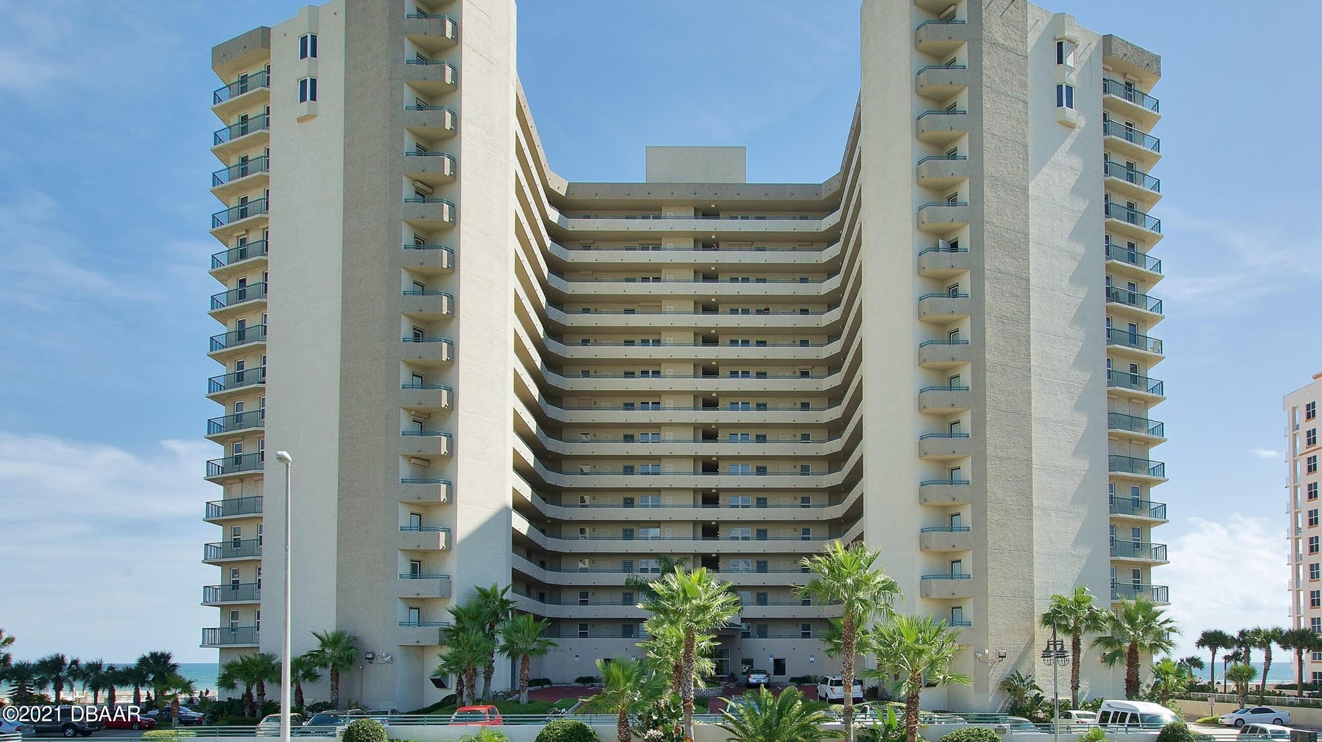 Details for 2055 Atlantic Avenue 1501, Daytona Beach Shores, FL 32118