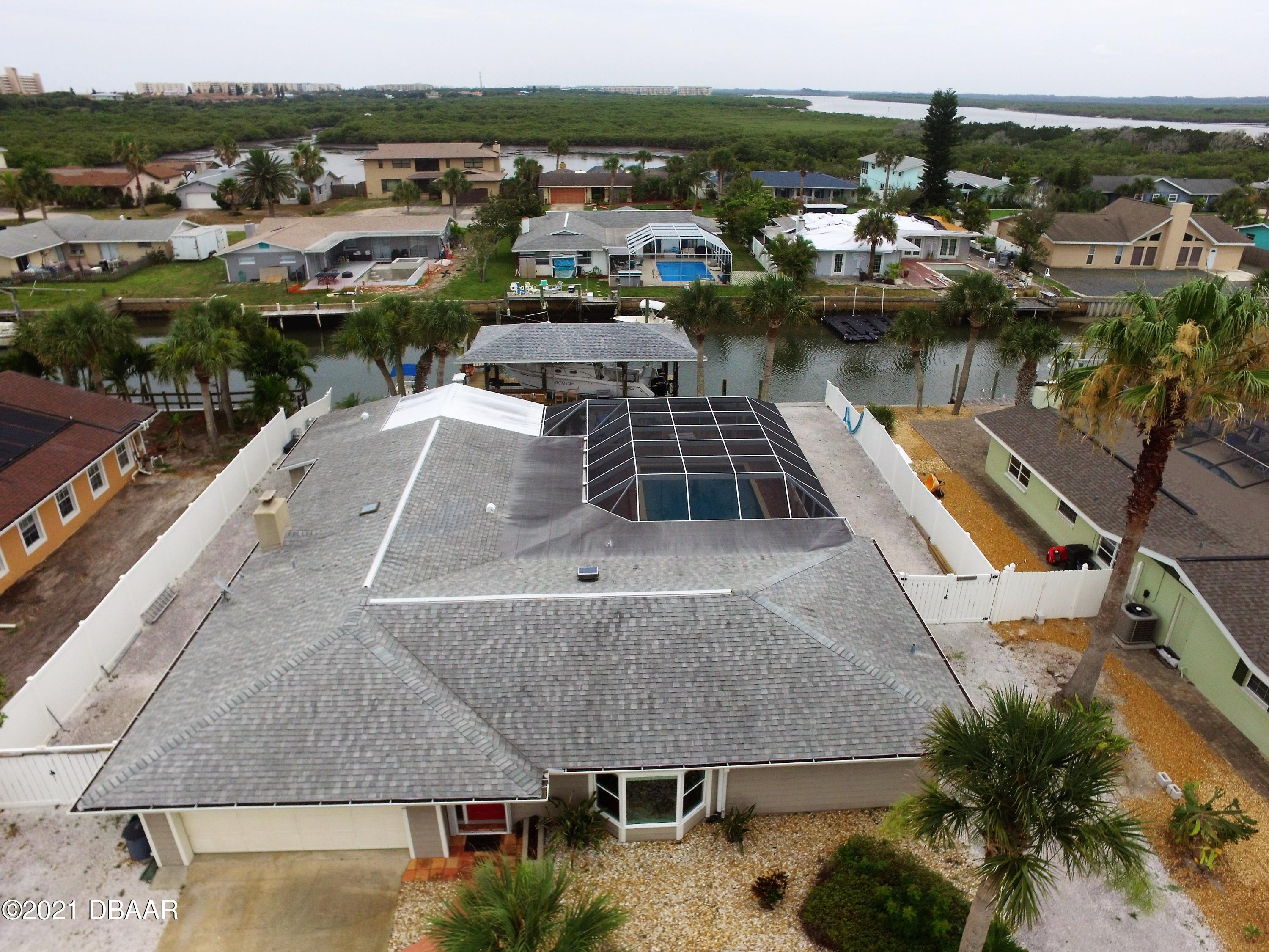 Details for 117 Old Carriage Road, Ponce Inlet, FL 32127
