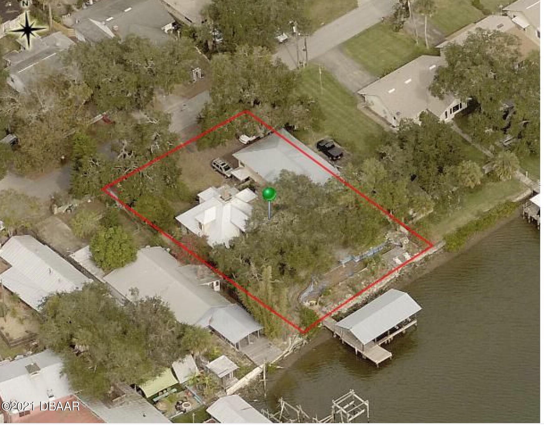 Photo of 7 E Bayshore Drive, Port Orange, FL 32127