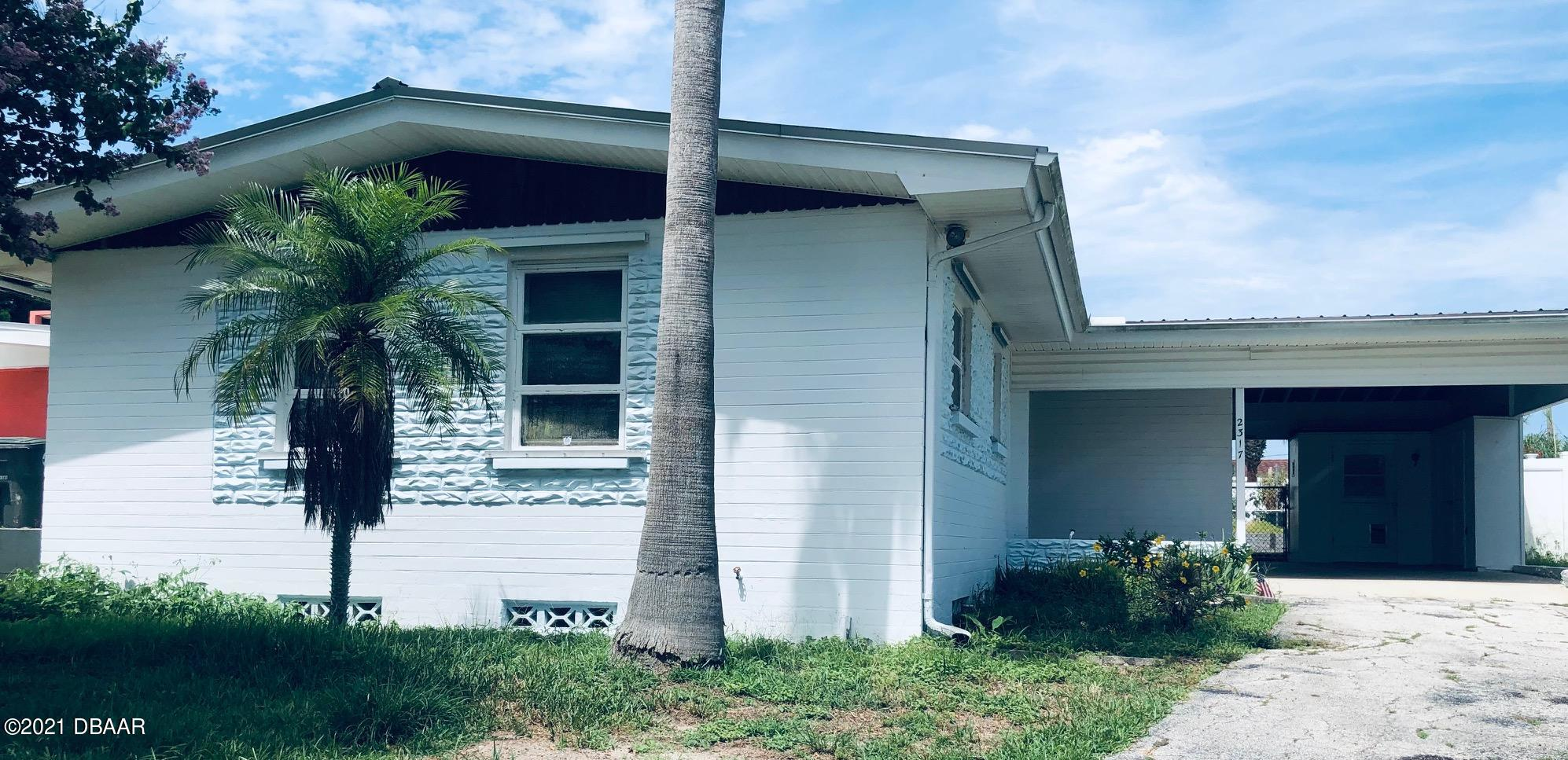 Details for 2317 Peninsula Drive, Daytona Beach, FL 32118