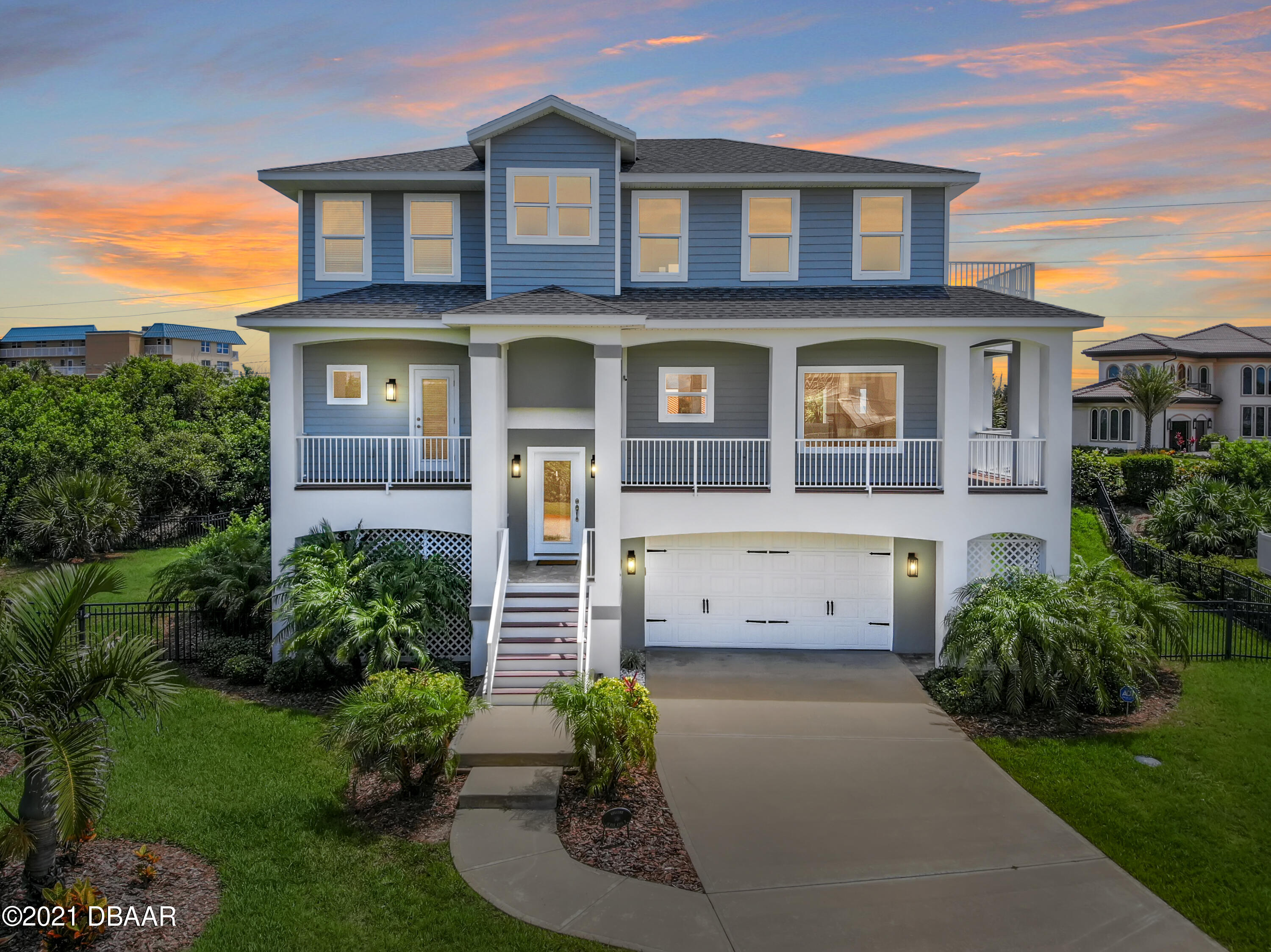 Photo of 14 N Mar Azul, Ponce Inlet, FL 32127