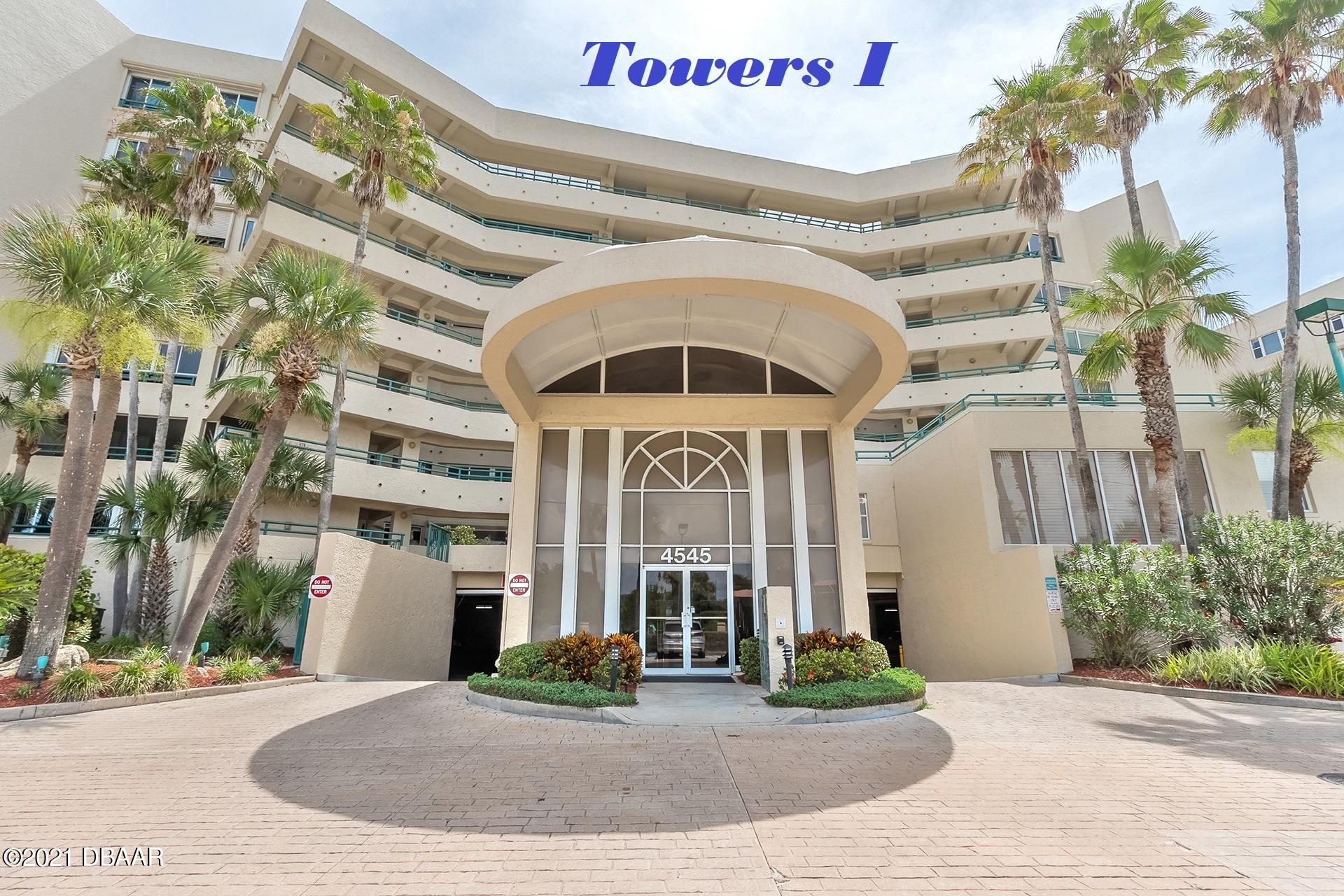Photo of 4545 S Atlantic Avenue #3706, Ponce Inlet, FL 32127